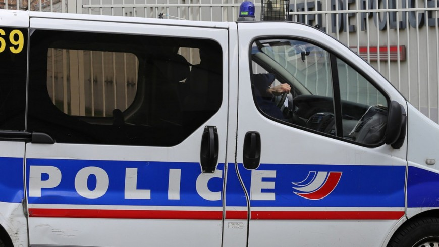 Lyon : il frappe sa conjointe en sous-vêtement dans la rue