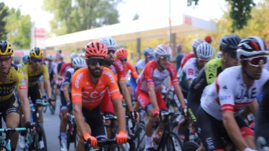 Le Critérium du Dauphiné 2021 ne passera ni par Lyon, ni par le Rhône