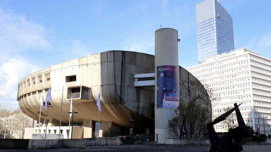 Victoires de la musique classique : les salariés du secteur culturel veulent occuper l'Auditorium de Lyon