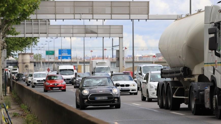 Lyon : fin de l'épisode de pollution, les restrictions de circulation levées