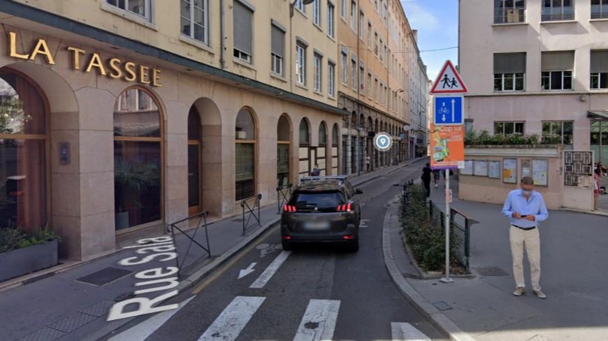 Lyon : réunion publique ce mercredi sur le projet de piétonnisation de la rue Sala