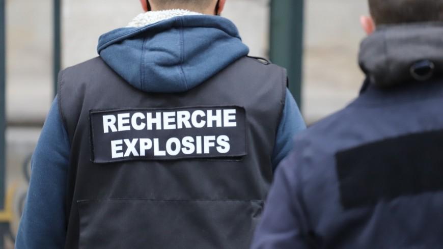 Lyon : la gare de la Part-Dieu évacuée après la découverte d'un colis suspect