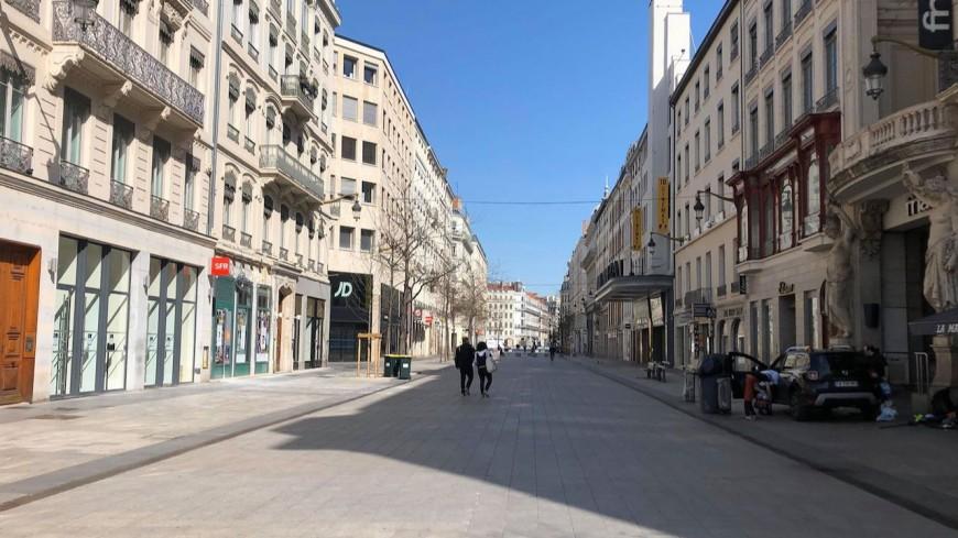 Covid-19 : pas de confinement ce week-end à Lyon et dans le Rhône