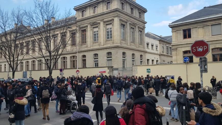 Une cellule anti-discrimination, harcèlement, violences sexuelles et sexistes ouvre pour les étudiants de Lyon 2
