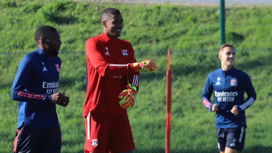 L'OL en conflit avec le Togo concernant son 3e gardien
