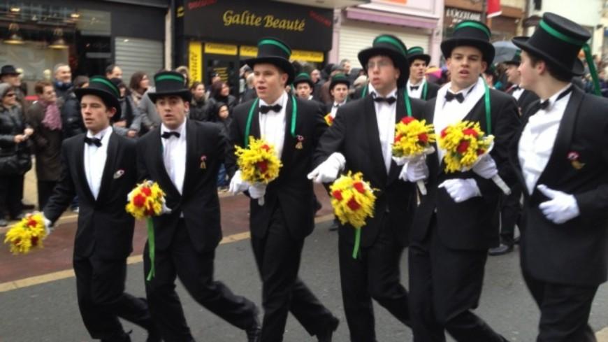 Covid-19 : les conscrits de Villefranche-sur-Saône reportés en octobre