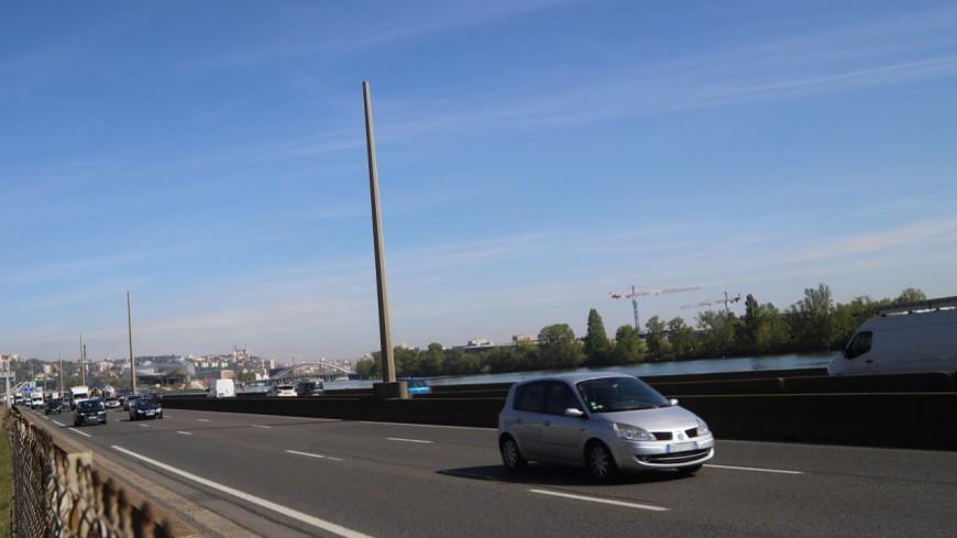 Pollution : fin de la vigilance jaune à Lyon