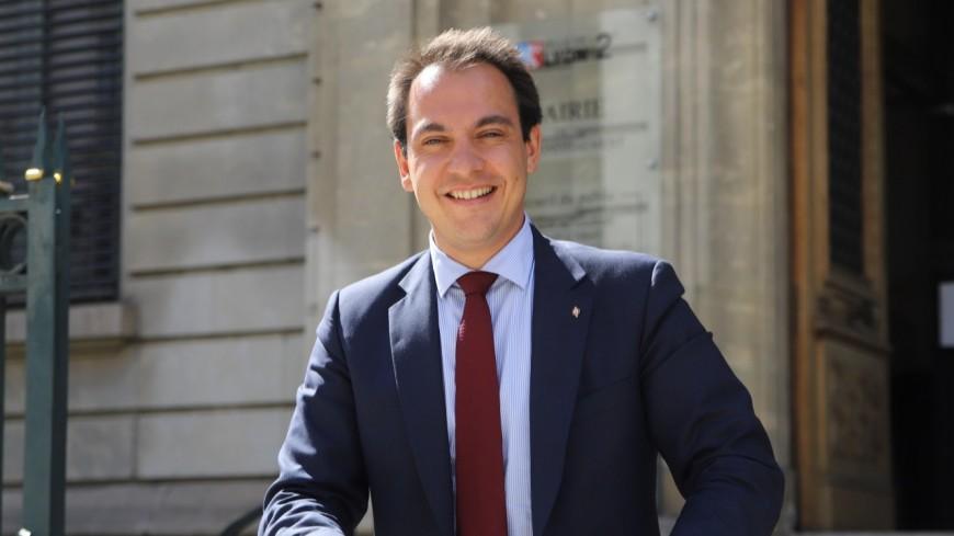 Lyon : le maire du 2e menacé par un groupe d'individus alors qu'il était en famille