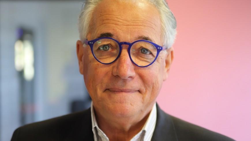 """Paul Vidal : """"La Région ne cédera pas la compétence du ferroviaire à la Métropole de Lyon"""""""