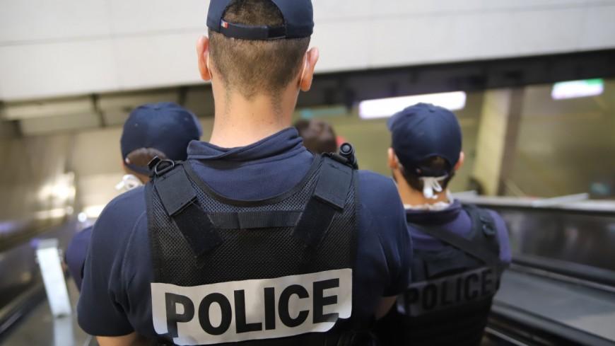 Lyon : il fait des avances à un homme puis tient des propos homophobes et lui vole sa montre