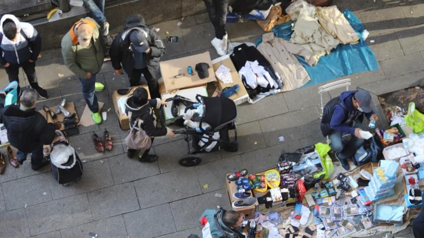 Lyon : la mairie prête à légaliser le marché clandestin de la Guillotière plutôt que de l'interdire ?