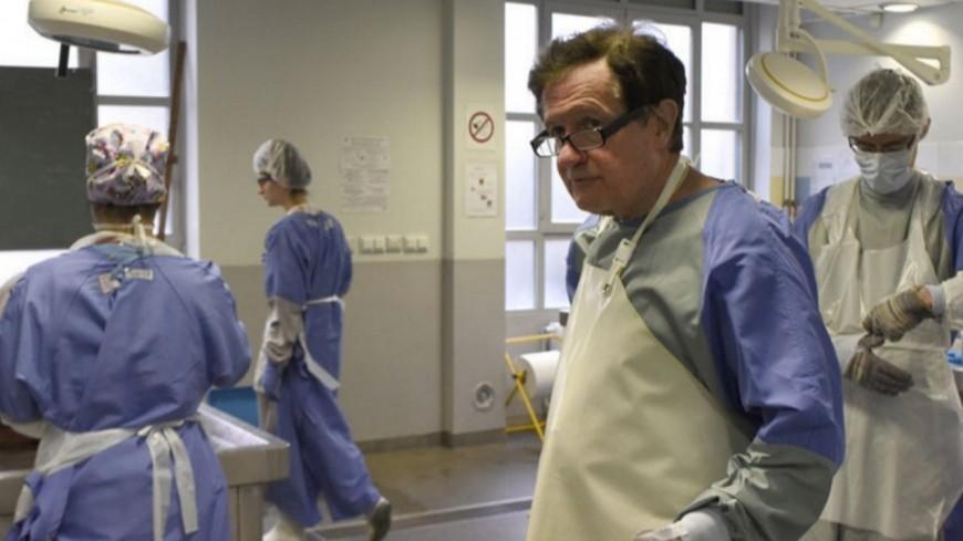 Harcèlement moral : l'ancien grand patron des légistes de Lyon Daniel Malicier relaxé