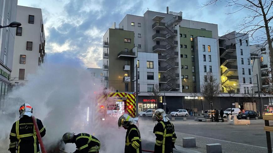 Accident de scooter de la Duchère à Lyon : deux juges d'instruction saisis