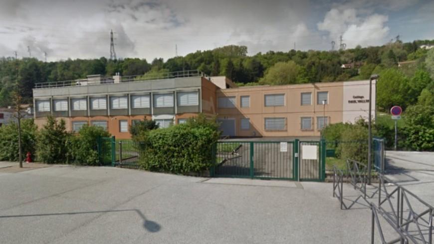 Près de Lyon : une enseignante reçoit trois coups de poing d'une élève, ses collègues exercent leur droit de retrait