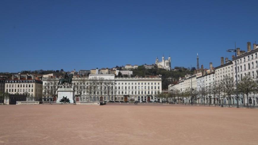 """Lyon, destination """"qui vaut le voyage"""" selon le Guide Michelin"""