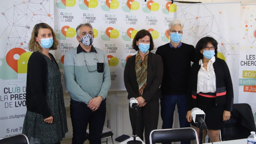 Rhône : la gauche part (presque) unie pour les élections départementales