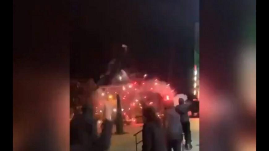 Incendies de poubelles, tirs de mortiers : nouvelle soirée de tensions dans l'agglomération de Lyon