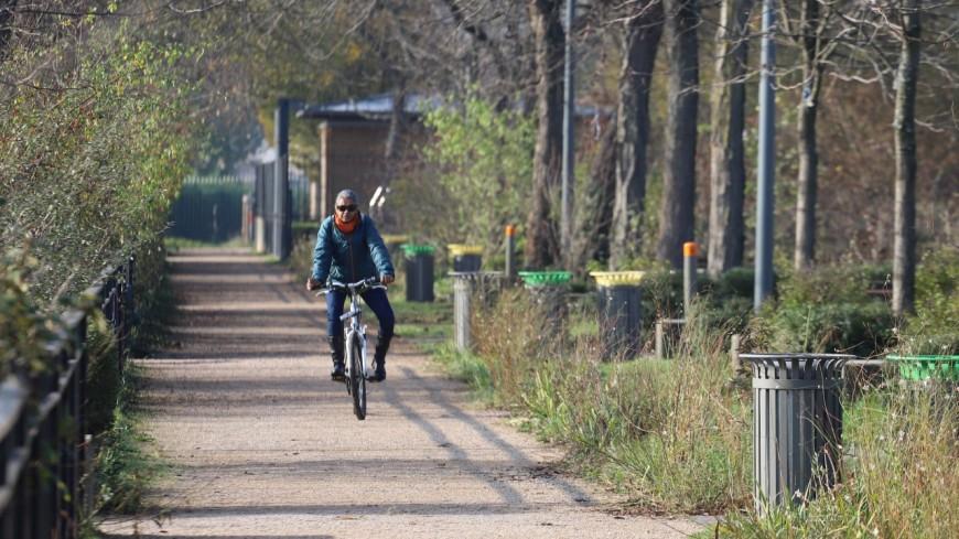 L'aide de la Métropole de Lyon pour l'achat d'un vélo à assistance électrique fait son retour
