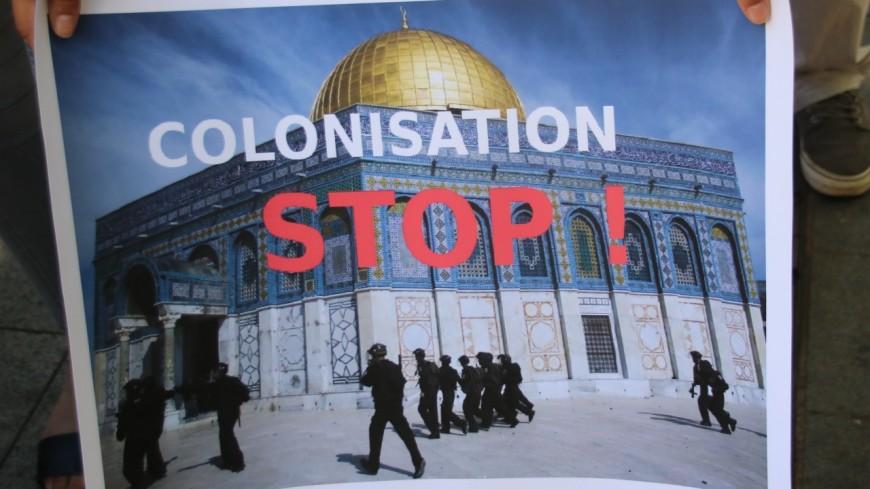 Lyon : rassemblement de soutien ce mardi à Olivia Zemor, poursuivie pour avoir relayé un appel au boycott d'Israël