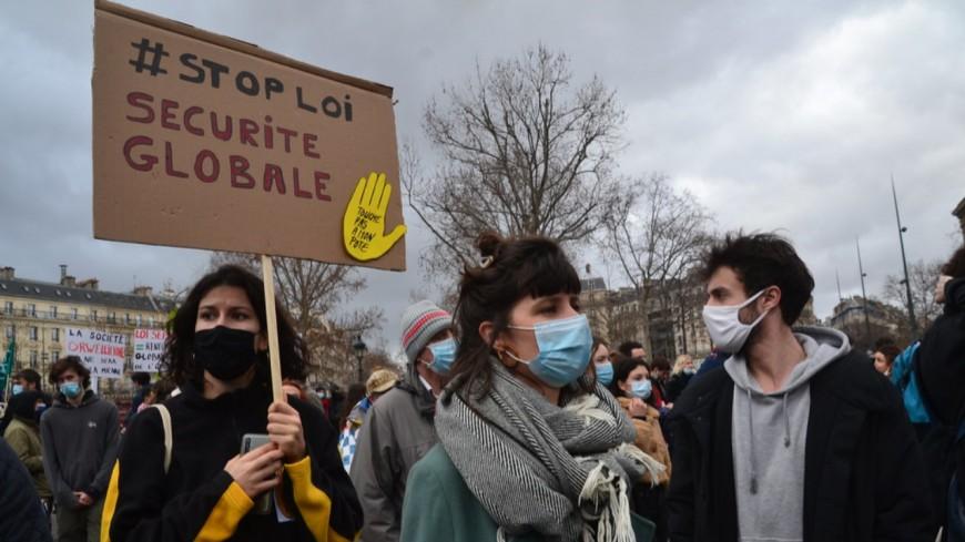 Lyon : une manifestation contre la loi Sécurité Globale interdite ce mardi