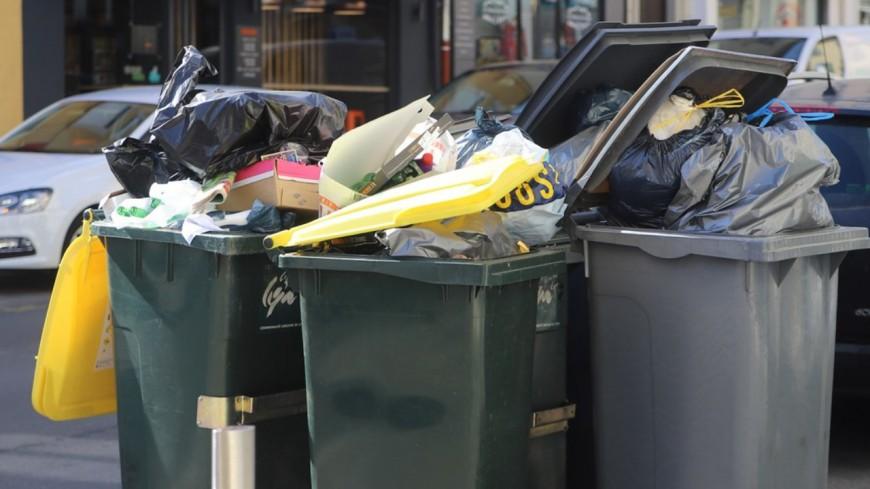 La taxe d'enlèvement des ordures ménagères va baisser dans la Métropole de Lyon