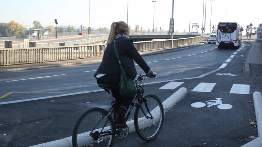 Régionales 2021 : un collectif d'associations veut faire du vélo une priorité
