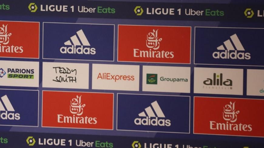 """Un nouveau sponsor """"très important"""" va arriver à l'OL, AliExpress déjà affiché"""