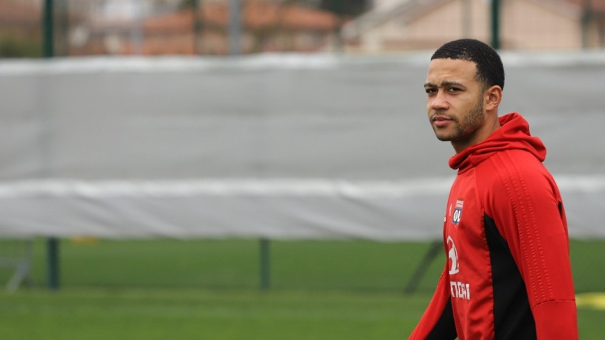 OL : direction Paris pour Memphis Depay ?
