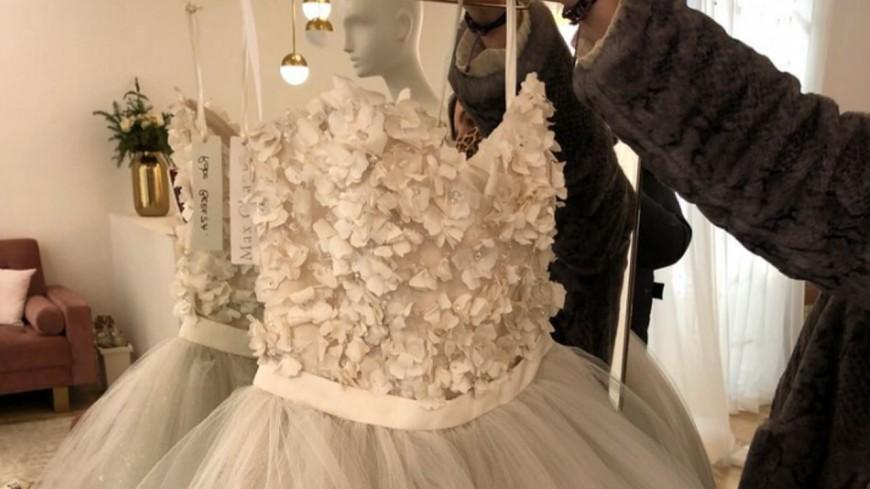 Lyon : une vente aux enchères de 150 robes de mariée du défunt Max Chaoul