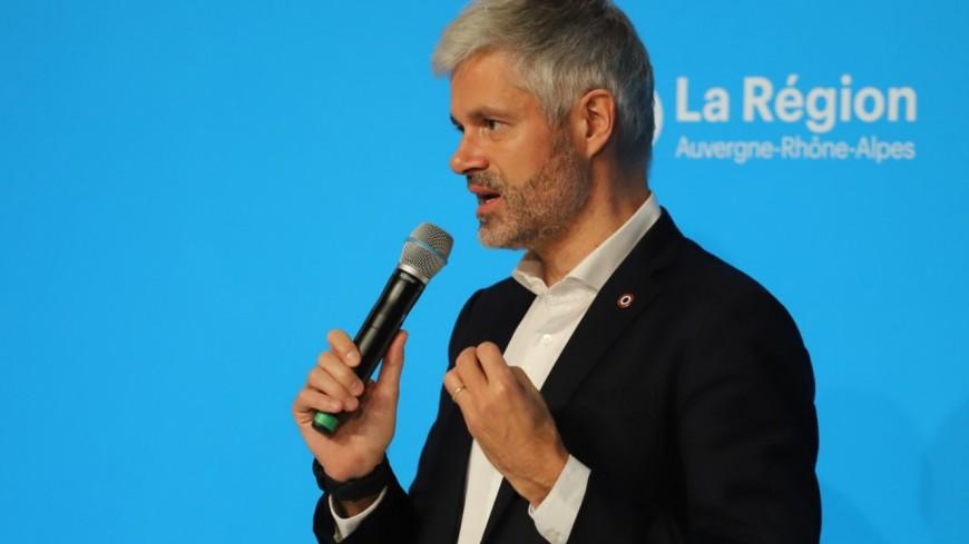 Régionales : dix présidents de régions, dont Laurent Wauquiez, montent au créneau contre un possible nouveau report
