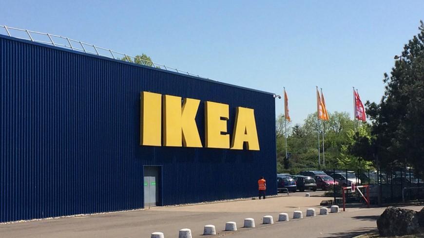 Procès d'Ikea France pour espionnage : un syndicaliste de Saint-Priest parmi les personnes surveillées