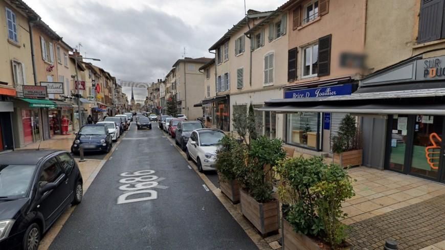 Villefranche-sur-Saône domine le classement des villes moyennes les plus dynamiques face à l'épidémie de Covid-19