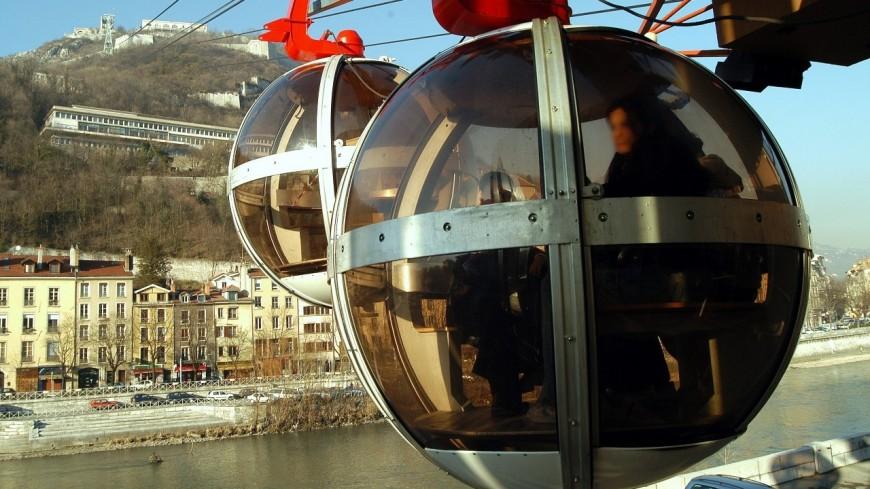 Téléphérique à Lyon : le Sytral donne son feu vert pour une concertation