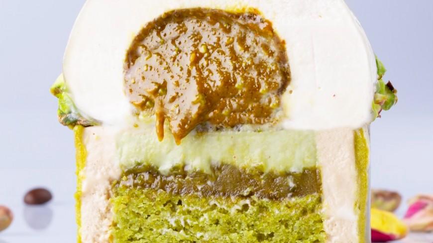 Près de Lyon : un dessert aux saveurs orientales pour la nouvelle vente éphémère du restaurant Paul Bocuse