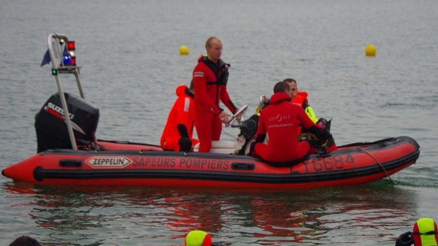 Près de Lyon : une sexagénaire retrouvée morte dans les eaux du Rhône
