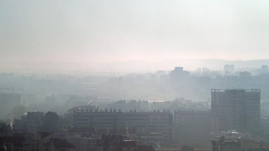 """La Ville de Lyon va déclarer """"l'état d'urgence climatique"""""""