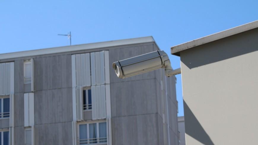 Lyon : le lycée de La Martinière-Duchère bientôt suréquipé de caméras de vidéo-surveillance
