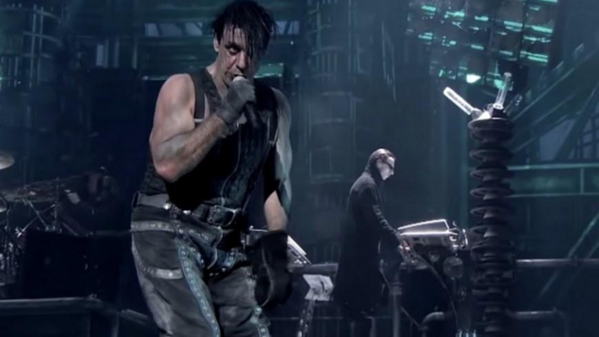 Les concerts de Rammstein à Lyon de nouveau reportés d'un an