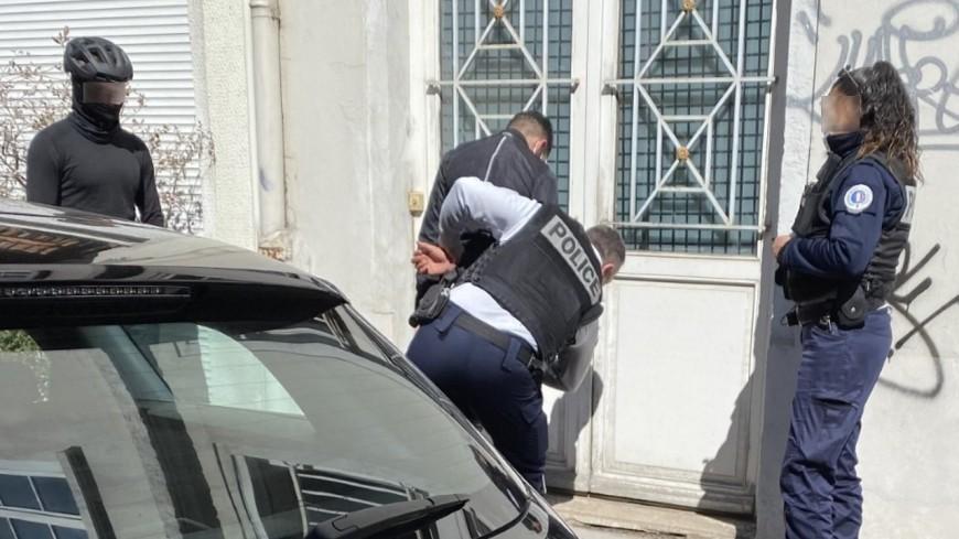 Lyon : le maire du 2e poursuit et interpelle un homme auteur de plusieurs agressions