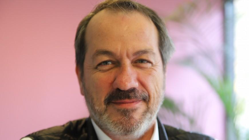 """Daniel Boudaille : """"Compenser la bétonisation des promoteurs immobiliers par la plantation de forêts"""""""