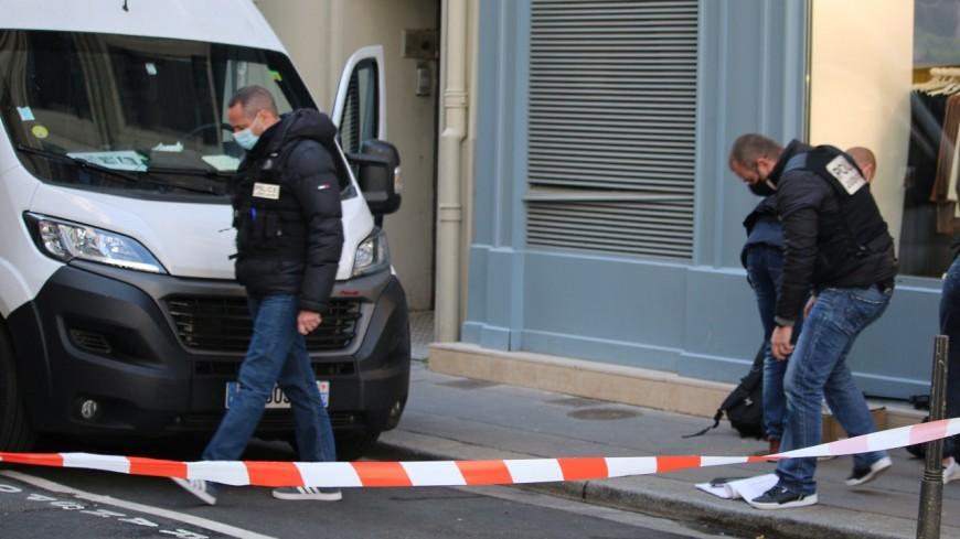 Lyon : braquage d'un fourgon ce vendredien plein centre-ville, de l'or et des bijoux volés