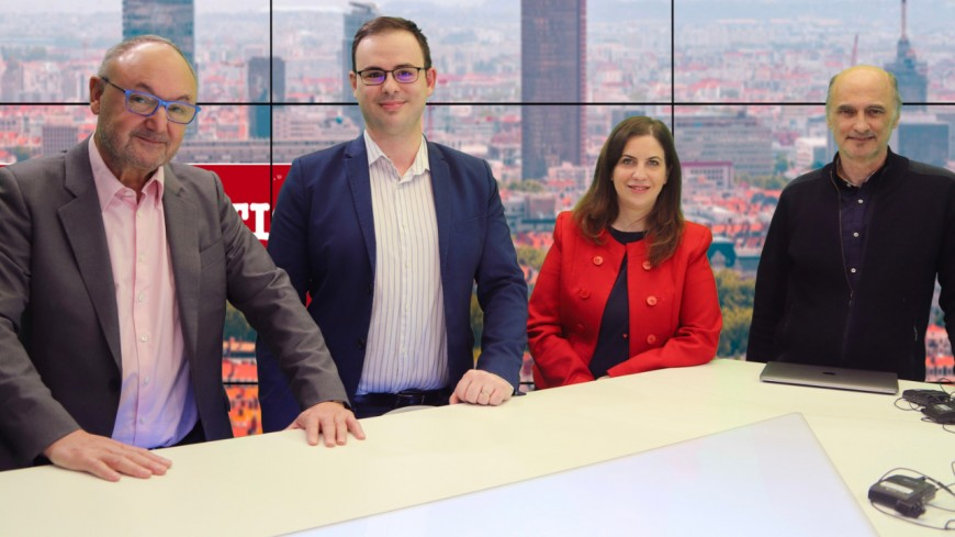 Lyon Politiques : l'actualité de la semaine décryptée par nos experts - 26/03/21