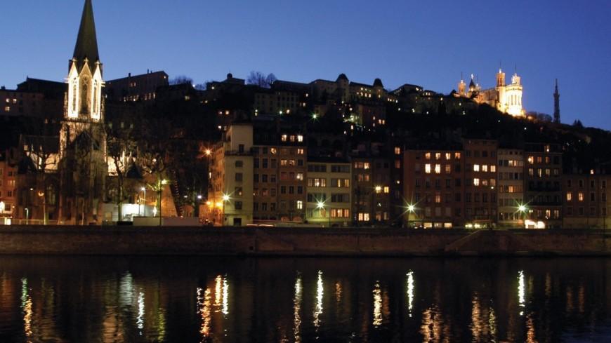 Earth Hour : Lyon va être plongée dans le noir ce samedi soir