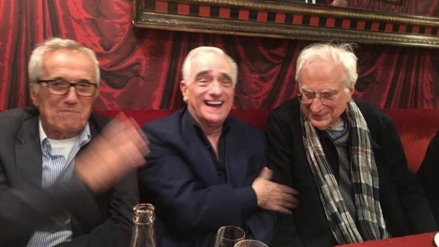 """L'hommage de Martin Scorsese à Bertrand Tavernier : """"Il était si passionné qu'il pouvait vous épuiser"""""""