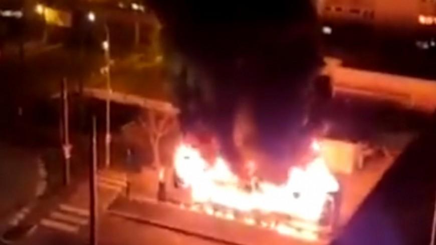 Violences urbaines à Rillieux-la-Pape : reprise du trafic TCL ce mardi… mais seulement en journée