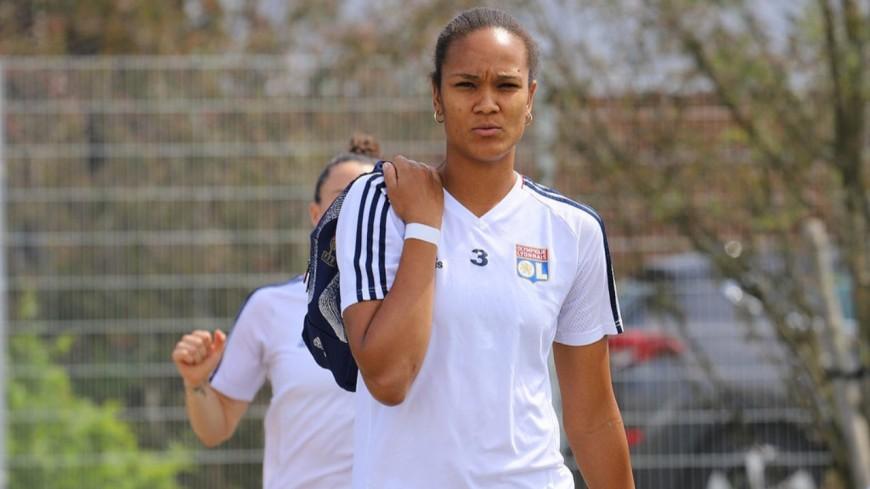 Ligue des Champions : le quart de finale retour entre l'OL féminin et le PSG reporté !