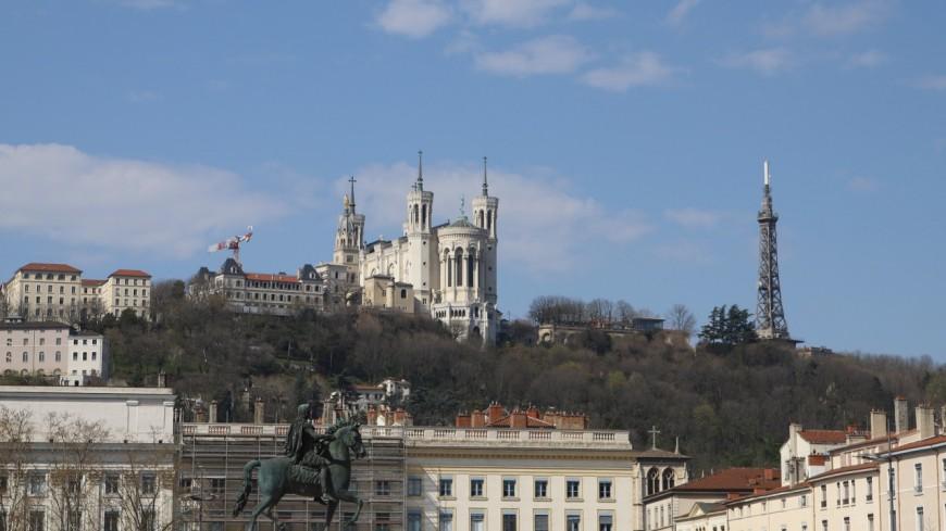 """Lyon nommée aux World Travel Awards dans la catégorie """"Meilleure destination urbaine d'Europe 2021"""""""