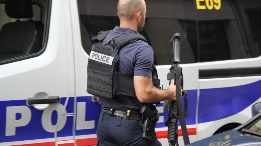 Braquage d'un camion de cigarettes à Vienne : quatre malfaiteurs interpellés par la BRI à Lyon