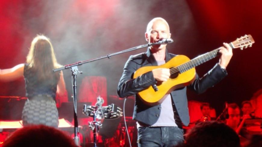 Printemps de Pérouges : le concert de Sting reporté l'an prochain