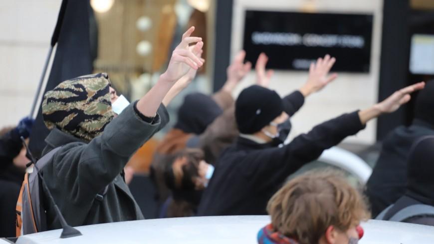 Lyon : inquiétudes avant une manifestation antifasciste prévue ce samedi